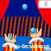 Игра Жонглирование