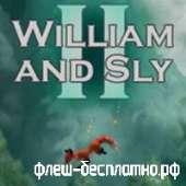 Уильям и Слэй 2