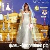 Весенние свадебные наряды
