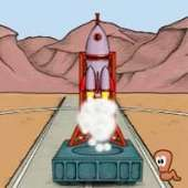Вперед, в космос 2!