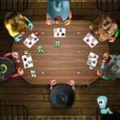 Губернаторский покер 2: Незнакомец Хоуди