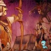 Средневековая ярость 2: Королевство тьмы
