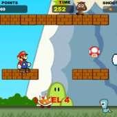 Супер Марио: Возвращение на родину