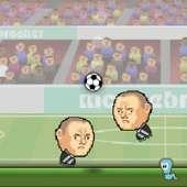 Игра головой: Футбол