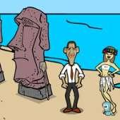 Обама и пророчество Майя