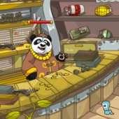 Оружейный магазин Панды