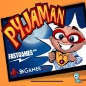 Пижамамен
