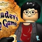 Гарри Поттер и карта мародера