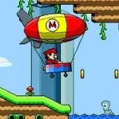 Дирижабль для Марио