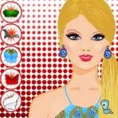 Тейлор Свифт: Поход в салон красоты