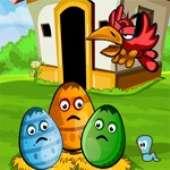 Похищенные яйца 2