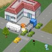 Управление дорожным трафиком