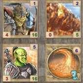 Битва волшебников: В поиске утраченной силы