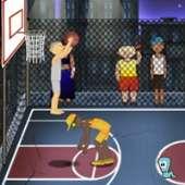 Мировой чемпионат по баскетболу