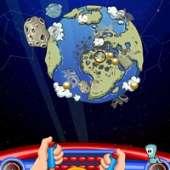 Космический полет: Защита от астероидов