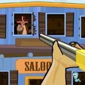 Шериф прерий: Искупление грехов