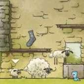 Овечки 2: Заблудившись в подземельях