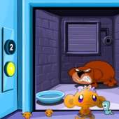 Осчастливьте обезьянку: Лифт 2