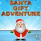 Санта в поиске подарков