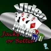Видео покер: Валеты и более