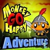 Осчастливьте обезьянку: Сказочное приключение