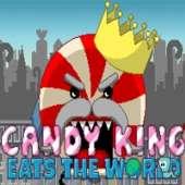 Конфетный король