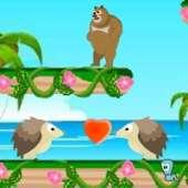 Медвежьи приключения 2