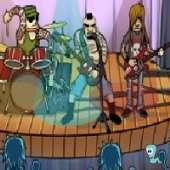 Менеджер рок-клуба