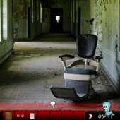 Заброшенная психиатрическая клиника