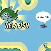 Рыболовные угодья