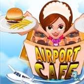 Аэропортное кафе