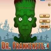 Доктор Франкенштейн