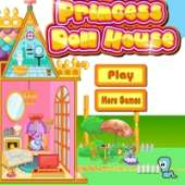 Кукольный домик: Настоящие принцессы